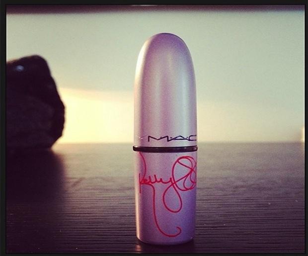 Osbourne Mac Lipstick