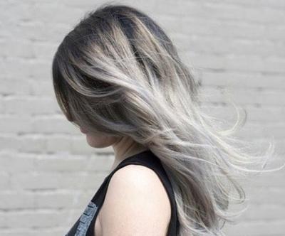 7 gorgeous ways to wear ash blonde hair
