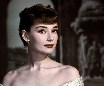 Audrey Hepburn S Best Hair Moments
