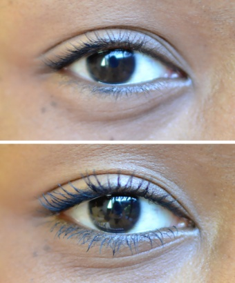 dfe5121ae8d We Tried It: The New All-in-One Eyeliner/Mascara Combo Product