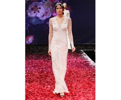 5 Ways to Copy Bella Swan\'s Twilight Wedding Dress