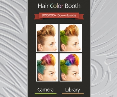 Want To Change Your Hair Color These Apps Will Show You How You39ll Look