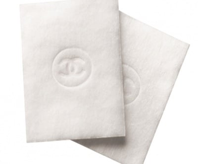 Fancy Chanel Cotton Pads