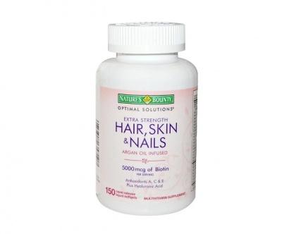 Best Natural Multivitamin Supplement