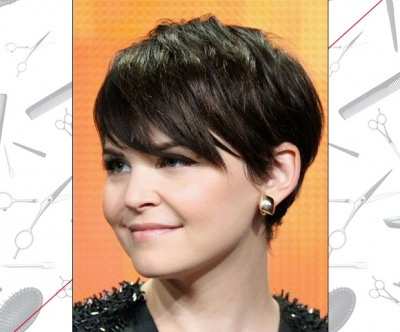 13 best haircuts for round faces