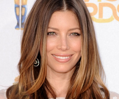 Pics of highlighted hair image collections hair extension hair 15 times we died over celebrities highlighted hair highlighted hair jessica biel enlarge highlighted hair jessica pmusecretfo Images