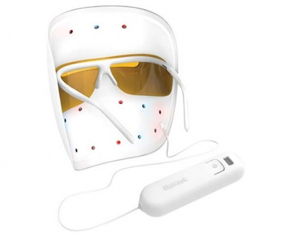 Illumask Acne Light Therapy