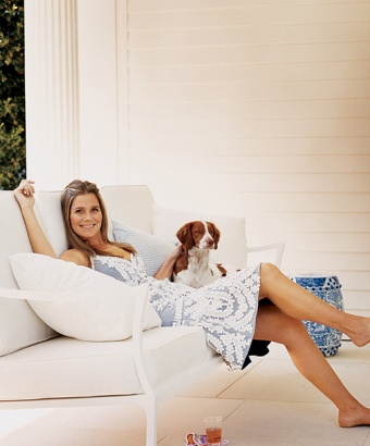 Aerin Lauder Opens Hamptons Boutique And The Cheapest