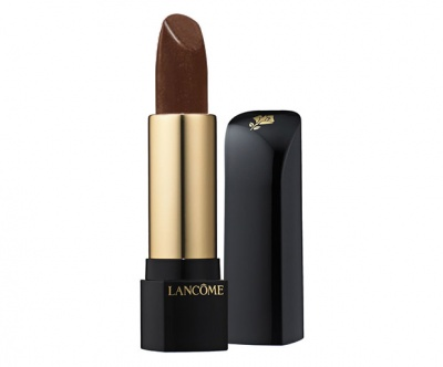 Lancome L'Absolu Rouge Replenishing & Reshaping Lipcolor in Henne