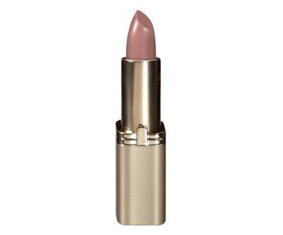 L'Oreal Paris Lipcolour in Fairest Nude