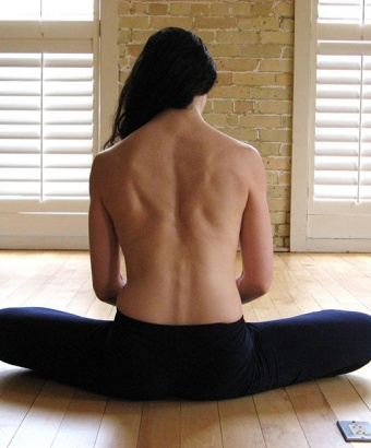 orgasm Meditation for