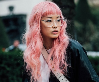 9 Reasons to Dye Your Hair Pink and Purple