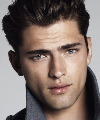 Meet Sean O Pry The 1 Male Model