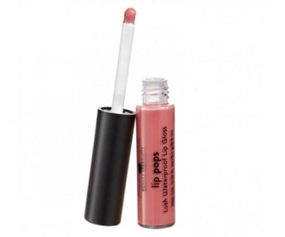 Sweat Proof Makeup - Laura Geller Lip Pops Lush Waterproof Lip Gloss