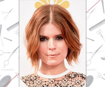 Kate Mara's Short Bob