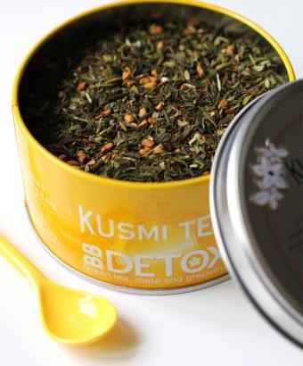 Tea inset