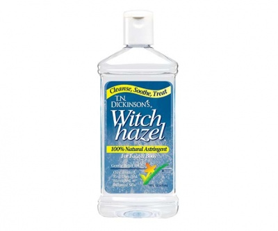 Can Witch Hazel Be Used For Acne