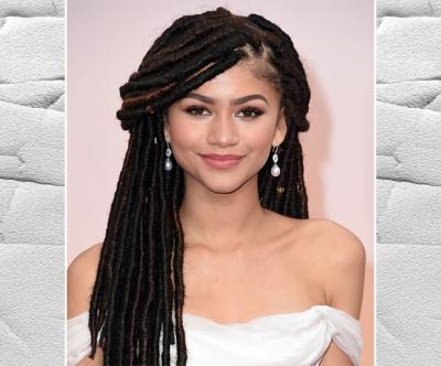 13 Times Zendaya S Hairstyles Gave Us Major Hair Envy