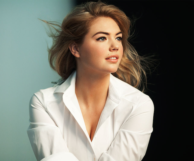 Kate Upton was announced as the new face of Bobbi Brown cosmetics Friday on