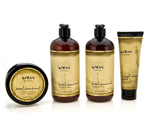 Here S What You Need To Know About The Wen Hair Loss Controversy
