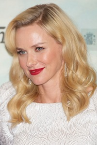 Beauty Look of the Week: Naomi Watts