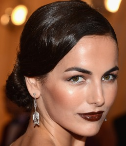 Best Beauty Trends at the 2012 Met Ball