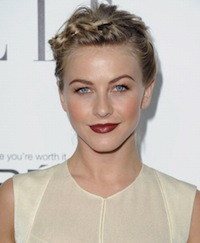 Beauty Look of the Week: Julianne Hough