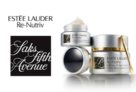 New Skin Care Product We're Excited About: Estée Lauder Re-Nutriv SuperCreme
