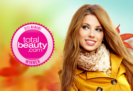 Win Our Fall Beauty Sweepstakes!