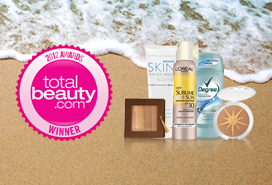 Enter Our May Beauty Sweeps!
