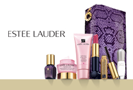 Macy's and Estée Lauder Let You Choose Your Free Gift