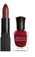 Deborah Lippmann Launches Lip and Nail Duets