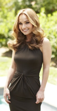 Giada De Laurentiis's Tricks for Looking Gorgeous and Staying Fit