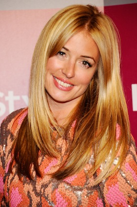 Who <i>Wouldn't</i> Want to Hang Out With Cat Deeley?