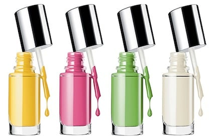 Clinque Launches Nail Polish Collection For Sensitive Skin
