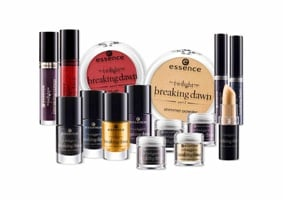 Essence Launches New 'Twilight Breaking Dawn' Makeup Collection