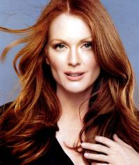 Julianne Moore Is the Newest Brand Ambassador for L'Oreal