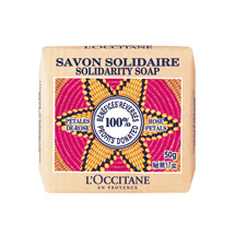 L'Occitane Releases Shea Butter Soap, Proceeds Go to Help Fight Blindness