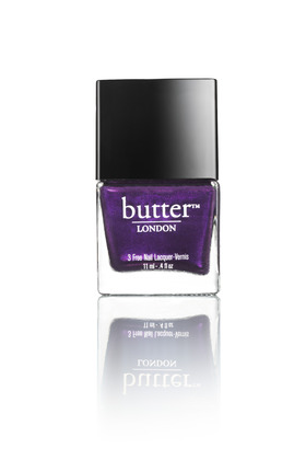 Butter LONDON Launches New Shade for The Royal Baby