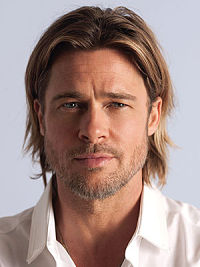 Brad Pitt Named New Face of Chanel No. 5