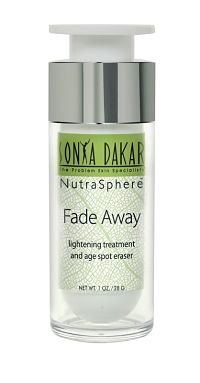 Summer Must-Have: Sonya Dakar Fade Away