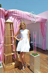 Erin Heatherton's Summer Beauty Secrets