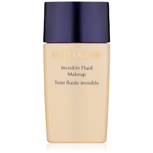 Est&#233e Lauder Launches New Invisible Fluid Makeup