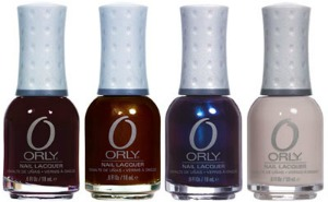 Orly Launches New