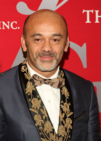 Christian Louboutin Launches a Beauty Company