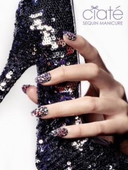 Ciate to Release New Sequined Manicure