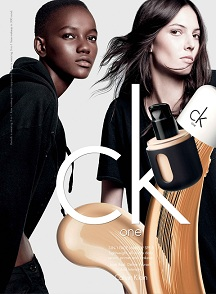 Calvin Klein to Launch Color Cosmetics in March