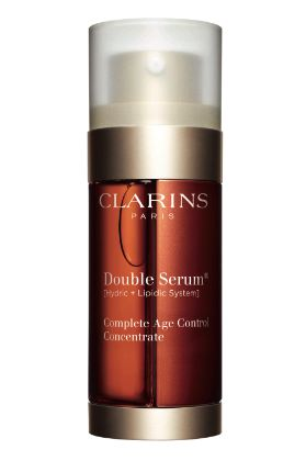 Weekend Road Test: Clarins Double Serum Complete Age Control Concentrate