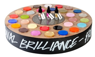 Lush Launches Makeup!