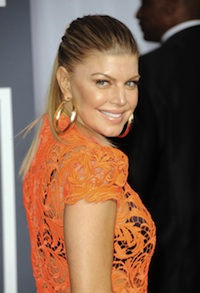 Fergie Collaborates with Wet 'n' Wild for New Makeup Line